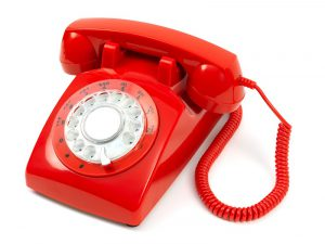 Red Phone - Call