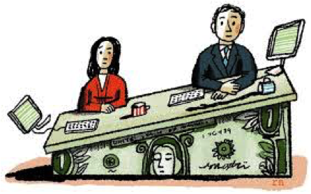 Negotiating Your Salary Narrows the Gender Gap
